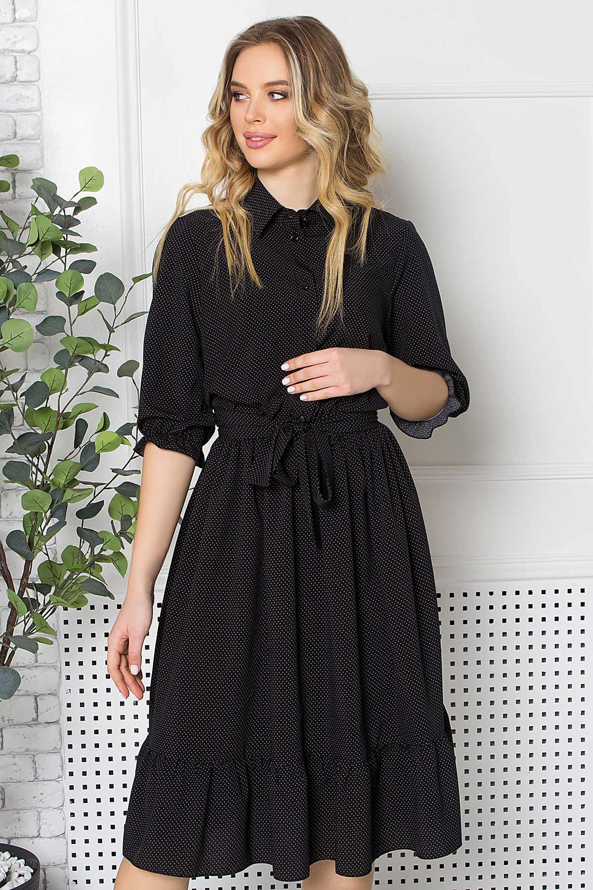 черная платья купить в воронеже